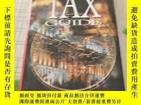 二手書博民逛書店China罕見Tax Guide 中國稅務指南Y16761 Ch