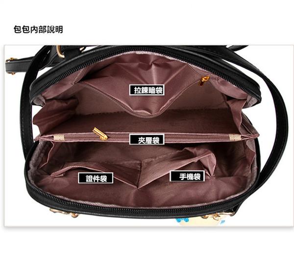 【現貨】女包包 優質百搭5A小熊掛飾後背包 共7色  -bb168