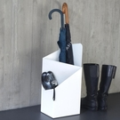 雨傘桶 創意雨傘架酒店 大堂家用鐵藝傘筒雨傘桶收納桶落地式放傘架子  快速出貨