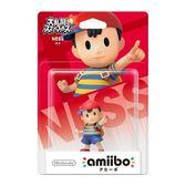 Wii U 任天堂明星大亂鬥 近距離無線連線 NFC 連動人偶 amiibo 涅斯 NESS 第五彈【玩樂小熊】