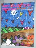 【書寶二手書T8/雜誌期刊_QAZ】藝術收藏+設計_2010/2