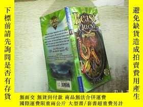 二手書博民逛書店Beast罕見Quest 32開本Y180897