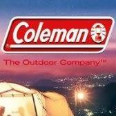 Coleman 出清!出淸產品除瑕疵外,退換貨請自付運費。