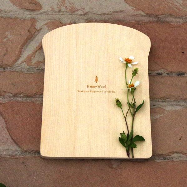 【木樂館】原木造型吐司輕食擺盤│阿拉斯加扁柏黃檜│餐板擺盤餐盤