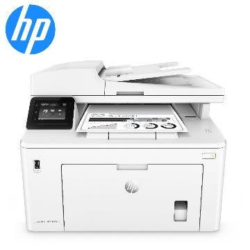 HP M227fdw LaserJet Pro M227fdw 黑白雷射印表機(無線多功能事務機)(全新品未拆封)(原廠公司貨)限量商品