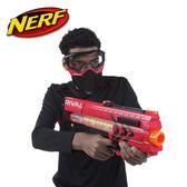 NERF-決戰系列宙斯XV1200-紅