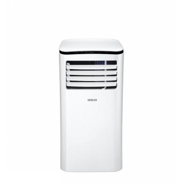 【南紡購物中心】禾聯【HPA-23D】2.3KW移動式冷氣3坪