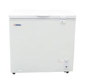 至鴻 GEMA 密閉式冷凍櫃【2尺9 冰櫃】型號:BD-198