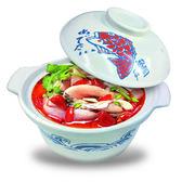 雅碩 超耐熱燉鍋(9.5 )【愛買】