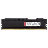 Kingston 金士頓 HyperX FURY DDR4 2666 16G 16GB 桌上型超頻記憶體(HX426C16FB16)