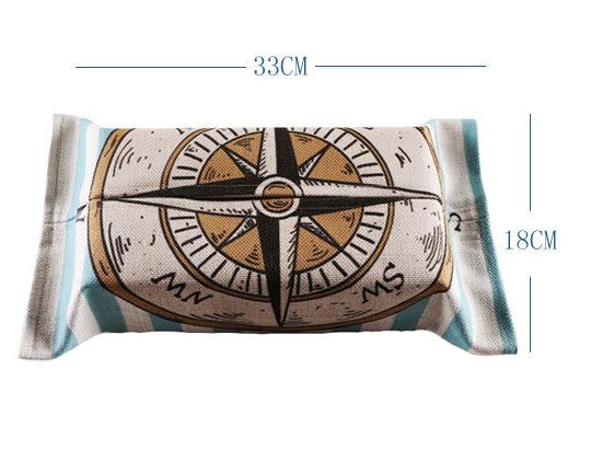時尚可愛面紙套 創意抽取紙巾盒1
