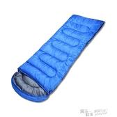 神洲牛哥睡袋成人戶外露營單人旅行大人便攜室內防寒加厚羽絨棉 ATF 夏季新品