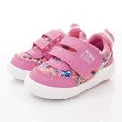 IFME健康機能鞋 Light超輕學步鞋款 NI70001桃紅(寶寶段)