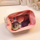 化妝包韓國便攜式收納包女韓版零錢鑰匙包 居享優品