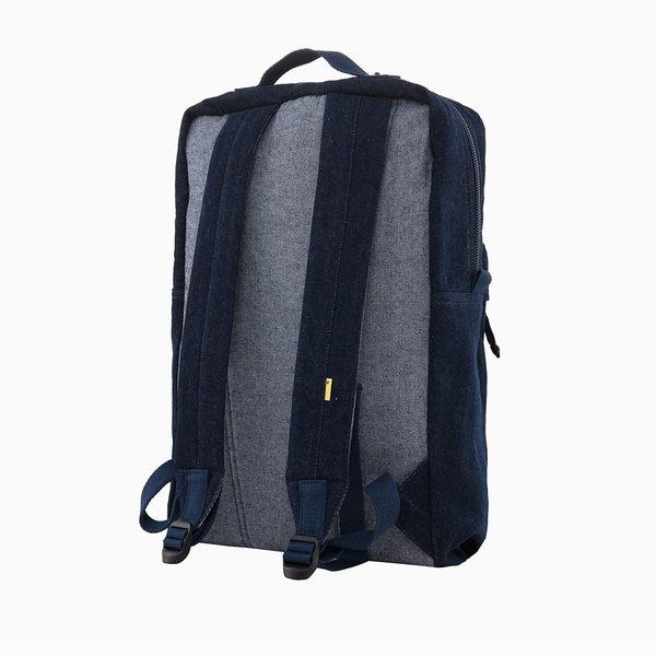 [買1送1]Levis 男女同款 丹寧後背包 / Snoopy限量系列