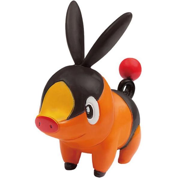 Pokemon 寶可夢 Moncolle MS-38 暖暖豬 玩具反斗城