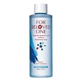 【For Beloved One 寵愛之名】多分子玻尿酸藍銅保濕化妝水 200ml 效期2021.07【淨妍美肌】