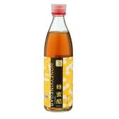 百家珍膠原蛋白蜂蜜醋600ml【愛買】