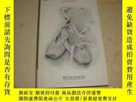 二手書博民逛書店Ballet罕見Shoes by Noel Streatfiel