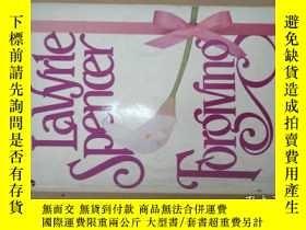 二手書博民逛書店Forgiving罕見寬恕 (英文原版小說) BT B2-30