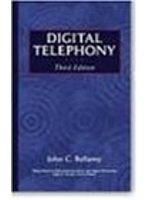 二手書博民逛書店《Digital Telephony (Wiley Series in Telecommunications)》 R2Y ISBN:0471620564
