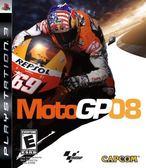 PS3 MotoGP 08 世界摩托車錦標賽08(美版代購)