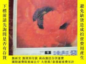 二手書博民逛書店裝飾(1993年第1期罕見總第55期) 工藝美術季刊Y15545
