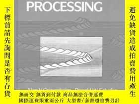 二手書博民逛書店Discrete-time罕見Signal Processing (prentice-hall Signal Pr