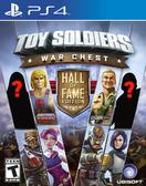 PS4 玩具兵團:軍資(英文版)