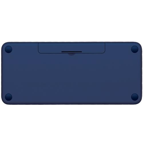 Logitech 羅技 K380 藍 跨平台藍牙鍵盤