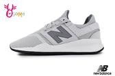 New Balance 247 成人女款 運動鞋 韓星孔孝真同款 慢跑鞋 O8486#灰色◆OSOME奧森鞋業
