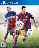 PS4 國際足盟大賽 15(美版代購)