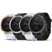 Garmin vívoactive® 3 GPS智慧腕錶 行動支付及腕式心律 運動手錶 vivoactive 3【生活ODOKE】