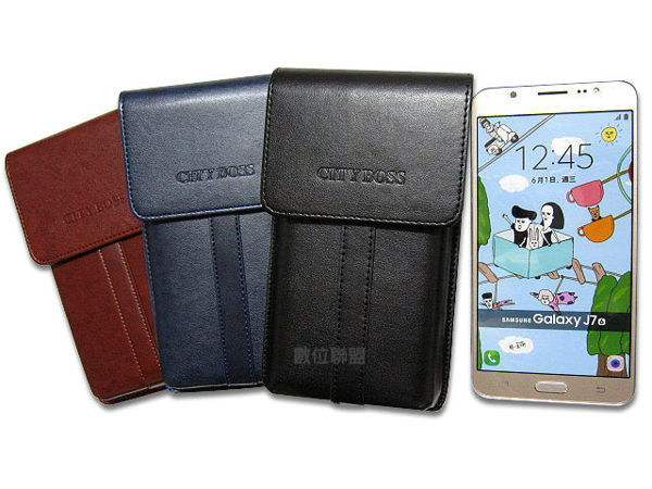CITY BOSS 直立式 手機腰掛皮套 Samsung Galaxy Note 20 10+ 10 Lite 9 8 腰掛式皮套 BWE7