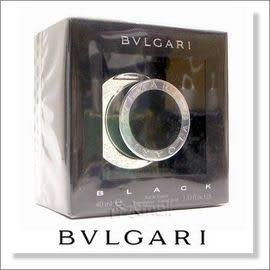 Bvlgari Black Tea Eau de Toilette Spray 黑茶香水 40ML