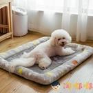 狗窩四季通用狗墊子保暖中小型犬貓窩床寵物狗狗用品【淘嘟嘟】