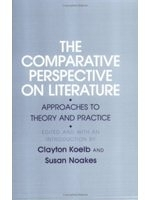 二手書《The Comparative Perspective on Literature Approaches to Theory and Practice》 R2Y ISBN:080149477X