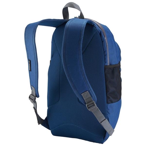 REEBOK LAPTOP BACKPACK  後背包 電腦夾層 藍【運動世界】  AY3383