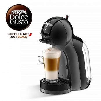 雀巢 DOLCE GUSTO 膠囊咖啡機 MiniMe (型號:9770) 鋼琴黑