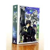 動漫 - 驚爆危機 TSR Scene00~07+OVA戰隊長蠻閒的一天 DVD+收藏盒4片裝 共2式