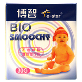 博智 脹氣膏 舒氣膏 30g  寶寶舒緩膏 不含樟腦  蠶豆症可用 -超級BABY
