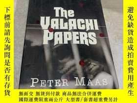 二手書博民逛書店THE罕見VALACHI PAPERS(大時代)(英文)Y200