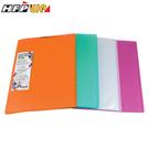 【58折】超聯捷 HFPWP 雙層封面10頁資料簿10張內頁20入 台灣製 H253A-10 HFPWP