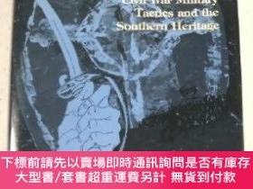二手書博民逛書店Attack罕見and die: Civil War military tactics and the South