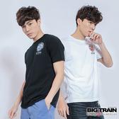 Big Train 光芒胖卡2件包-男-漂白-B80616