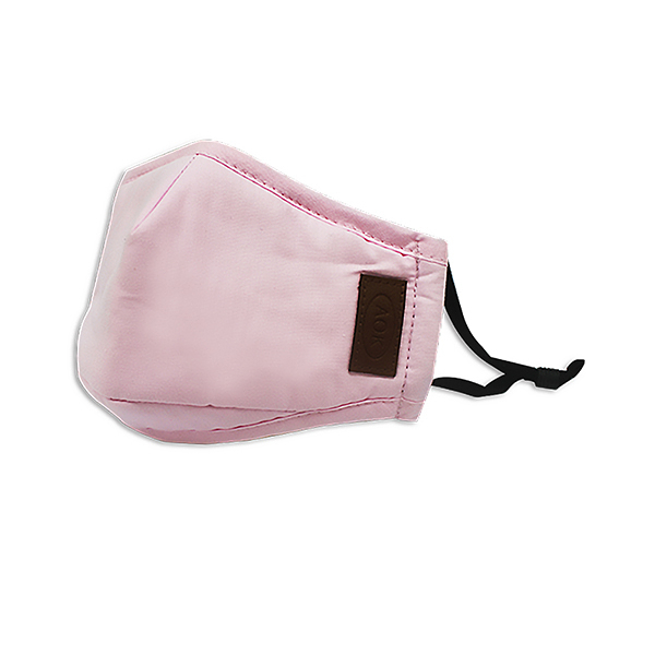 【AOK】飛速防空汙口罩-L布面-粉色,原價$149↘$139