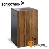 【缺貨】德國 Schlagwerk 斯拉克貝克 CP582 木箱鼓 Super Agile響線技術 Super Agile Rustique 原廠公司貨
