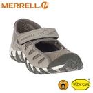 【MERRELL 美國 女 WATERPRO PANDI 2 水陸兩棲鞋《原石色》】ML033762/健行鞋/休閒鞋