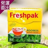 即期良品 Freshpak南非國寶茶(博士茶) RooibosTea 茶包-新包裝 80入*12盒/箱【免運直出】