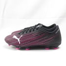 PUMA ULTRA 4.1 FGAG 男款 足球釘鞋 10609205 紫紅【iSport愛運動】
